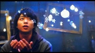 嵐 【Beautiful days】 歌詞 PV