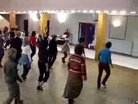 b95b8939b18 Danse   apprendre les danses irlandaises (Youtube) - Changeons d époque ! -  A New Era !