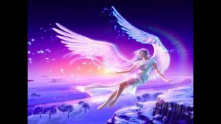 Un angel llora-con letra