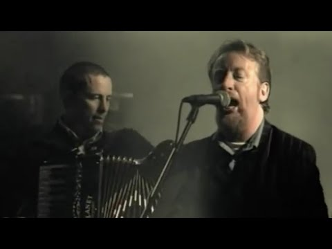 "Flogging Molly – ""Drunken Lullabies"" (official video)"