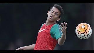 Tanpa Egy Maulana Vikri, Timnas U-19 Indonesia Gelar Latihan Jelang PSSI Cup 2018