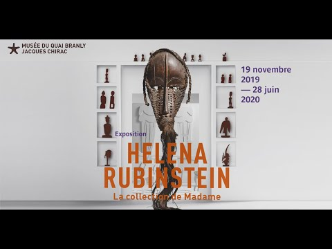 Helena Rubinstein - Bande-annonce de l'exposition