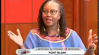 Jerotich Seii: Kenya power generators have formed unholy alliance of cartels | POINT BLANK