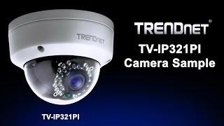 TRENDNET TV-IP321PI V1.0R NETWORK CAMERA DRIVERS MAC