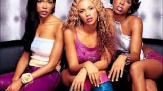 Jumpin' Jumpin' Remix-Destiny's Child