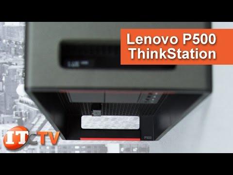 LENOVO P500,   (i7-6700), s2011v3  E5-1620v3,  16 Gb ddr4,  240 Gb SSD, 650W TÁPEGYSÉG Kép