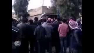 preview picture of video 'احرار جرابلس   جمعة سنتفض لاجلك بابا عمرو   من اج mp4 3)'