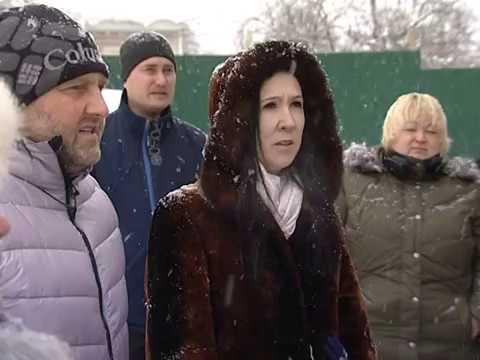 Скандальный репортаж, который напугал администрацию Дмитровского района! видео