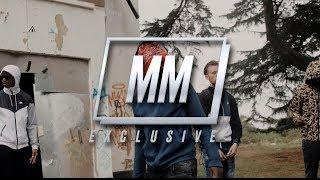 Splash x Trapfit x Active x SD x Bis x Slay Products - Spartan Style (Music Video) | @MixtapeMadness