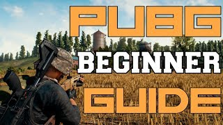PUBG BEGINNER + INTERMEDIATE GUIDE | 18 Tips to keep in mind | PUBG (UPDATED APRIL 2018) - Video Youtube