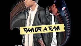 48 Bar Rap Clean -Chris Brown Fan of a Fan w/DL