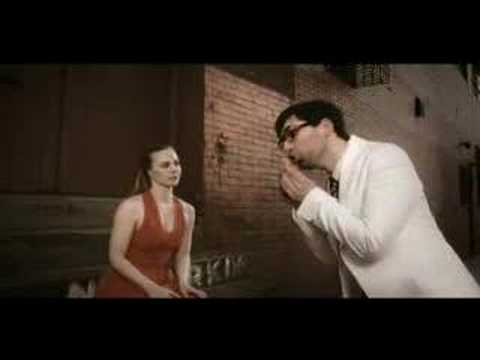 Jamie Lidell - Another Day video
