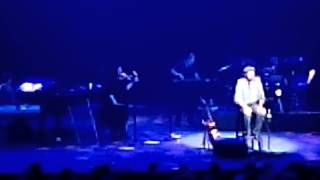 "James Taylor ""You and I Again"", Stockholm, Sep. 14, 2014"