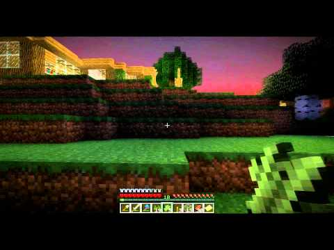 Незабываемые приключения в minecraft 1.2.3 (часть 34).Fomka31