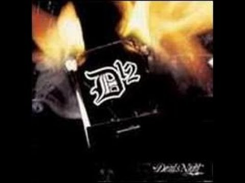 D12 - Instigator (Lyrics)