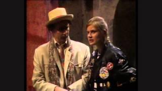 He Who Moans: Ace: A Doctor Who Companion Retrospective