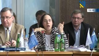 Тоби Гати: Эволюция гражданского общества (Встреча выпускников, Голицыно, 23 апреля 2014)