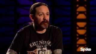 Elimination Tattoo: Inner Demon: Part III - HallowInk