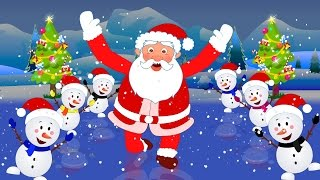 We Wish You a Merry Christmas | Christmas Carol | kids tv christmas song | xmas