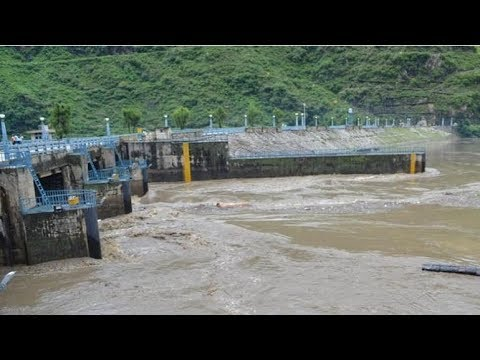 Water released from Bhakra Nangal dam in Punjab, alert issued for many cities