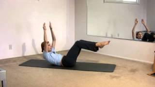 Alisa Wyatt's 15 Minute Core Workout by abiandjoseph