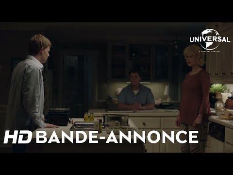 Boy Erased Universal Picture International France