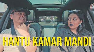 Video PARANORMAL EXPERIENCE: HANTU KAMAR MANDI (FT. NESSIE JUDGE) MP3, 3GP, MP4, WEBM, AVI, FLV September 2019
