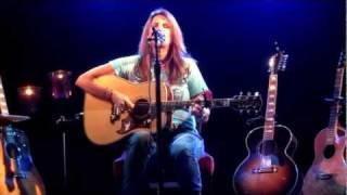 """Terri Clark """"Unplugged Tour"""" 2012 Blackoak Casino Tuolumne CA"""