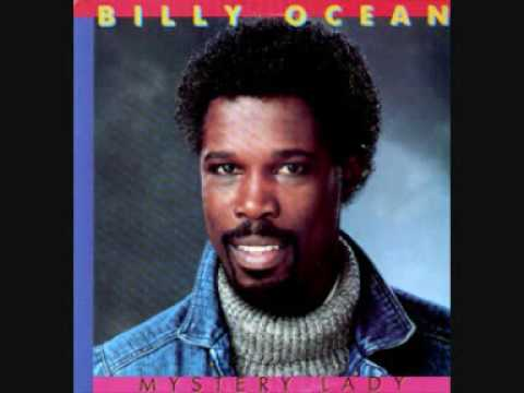 Billy Ocean - Mystery Lady