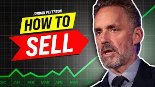 Jordan Peterson Reveals How to Sell Anything to Anyone