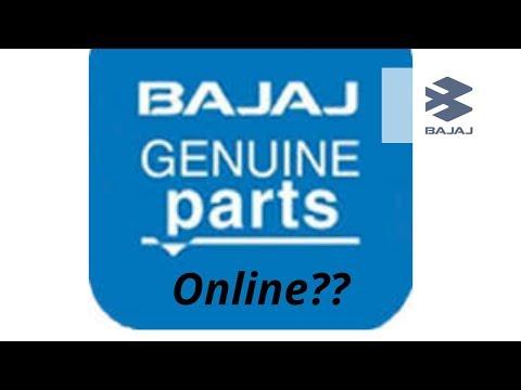 Bajaj Bike Spare Parts - Bajaj Bike Spare Parts Latest Price