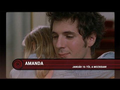 Amanda feliratos előzetes