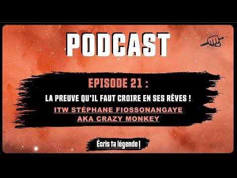 Podcast - Comment croire en ses rêves ?