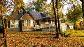 Cherry Hill Road Newport, TN Property