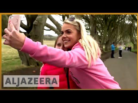 ☘️ 'Still a fragility to it': N Ireland 20 years after Good Friday | Al Jazeera English