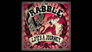 The Rabble - Burning In The Fire