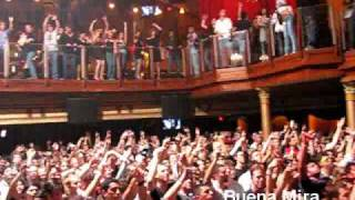 Opera Atlanta Nightclub  Armin Van Buuren