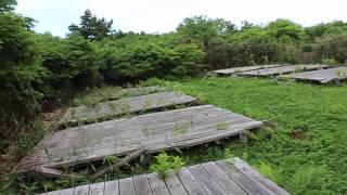 秘境の中の秘境。ソロキャンプやツーリングキャンプにお勧めのキャンプ場「須川野営場」