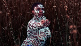 Sunny Nights Full Body Painting Video By Yonga Arts