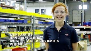 Industrie manufacturière : pour les conditions et l'avancement de carrière - Manufacturiers Innovants