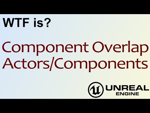 WTF Is? Projectile Movement Actor Component in Unreal Engine