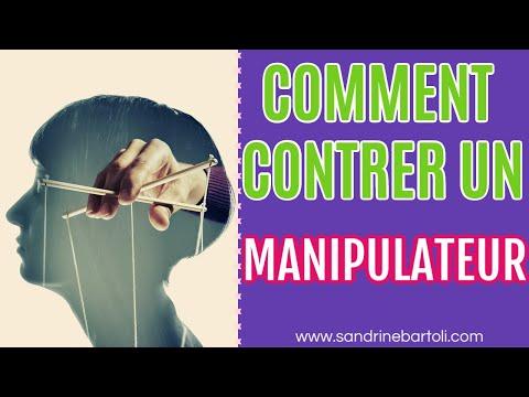 Comment contrer un manipulateur lors d'un divorce ?