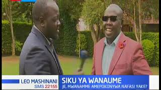Siku ya Wanaume: Kuna tetesi kuwa wanawake wamewezeshwa sana
