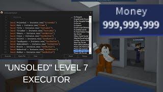 level 7 exploit roblox 2019 free - TH-Clip