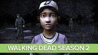 The Walking Dead - Season Two