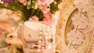 High Tea Baroque Music | Chilled Music