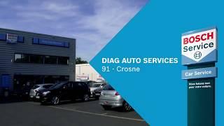 Diag Auto Services - CROSNE