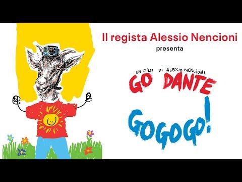 Go Dante, go go go!