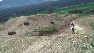 preview picture of video 'MOTOCROSS LLIVIA.avi'