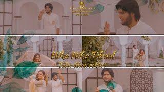 Hika_Hika_Dhol Hika Hika Dhol (Official Video) Tahir khan Rokhri New Song 2021